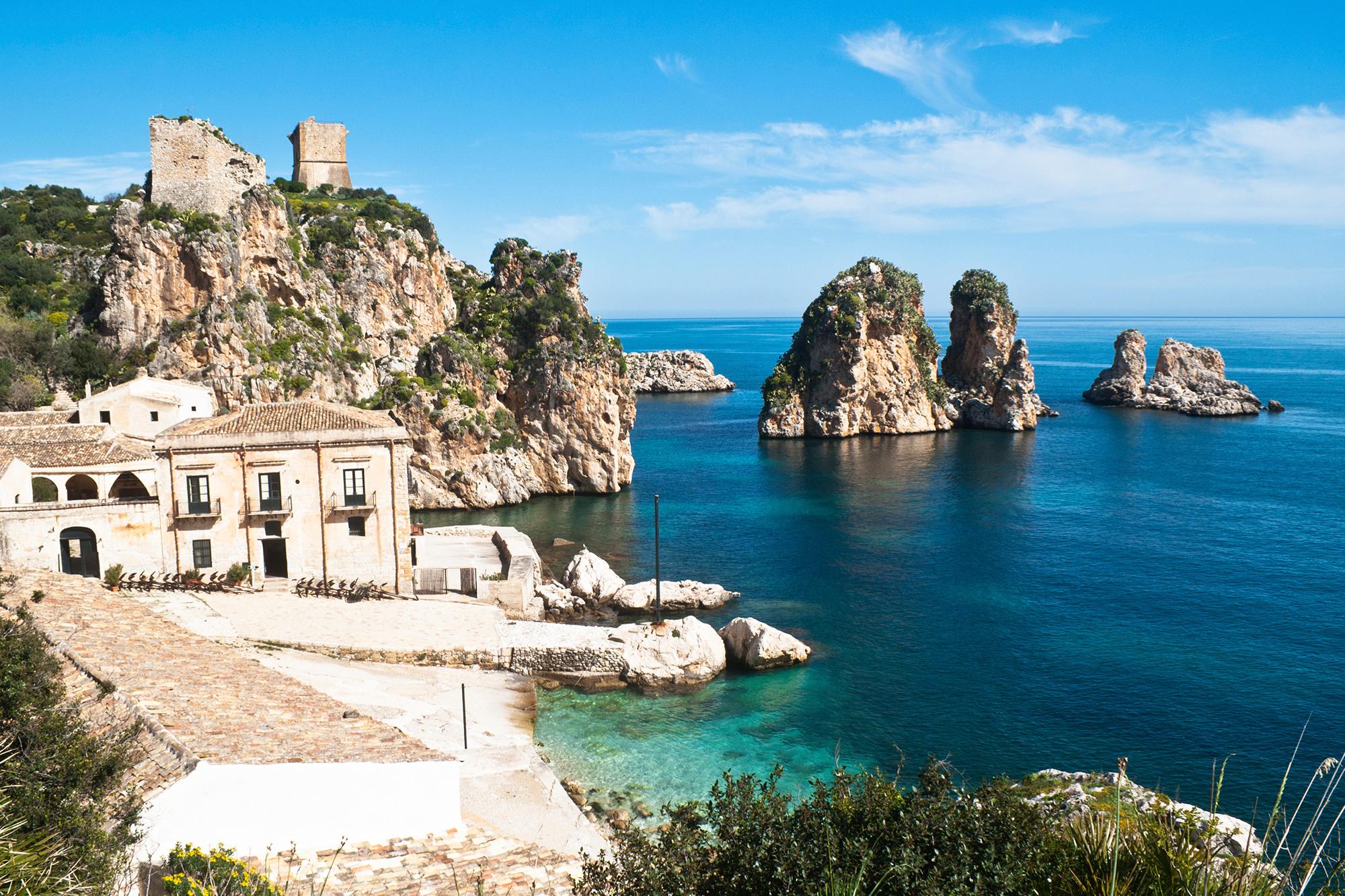 Hotel Italien Toskana Am Meer