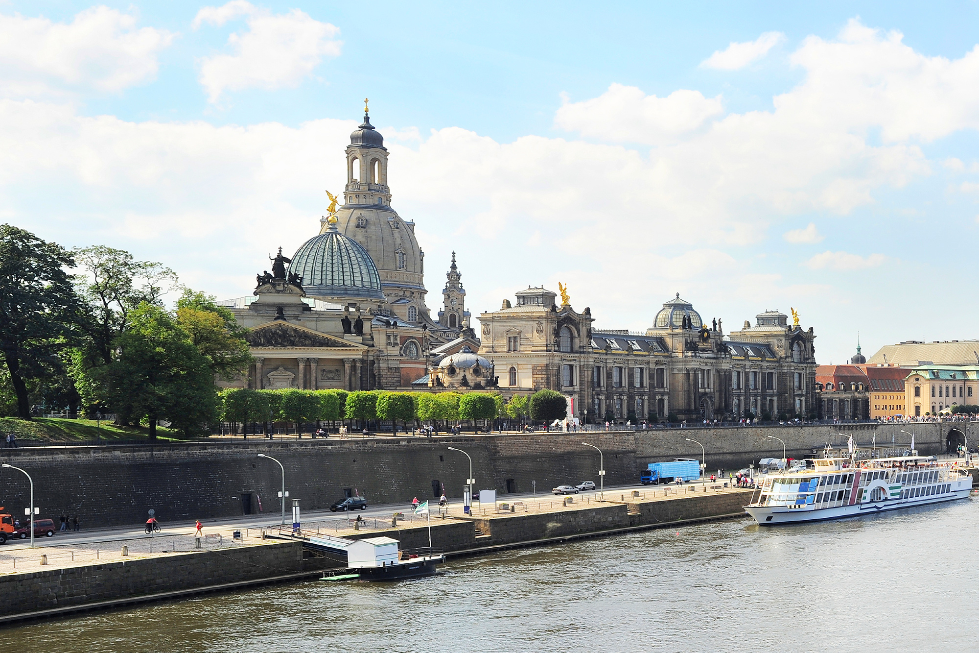 Städtereisen Dresden Kunst Und Kultur In Elbflorenz Tuich