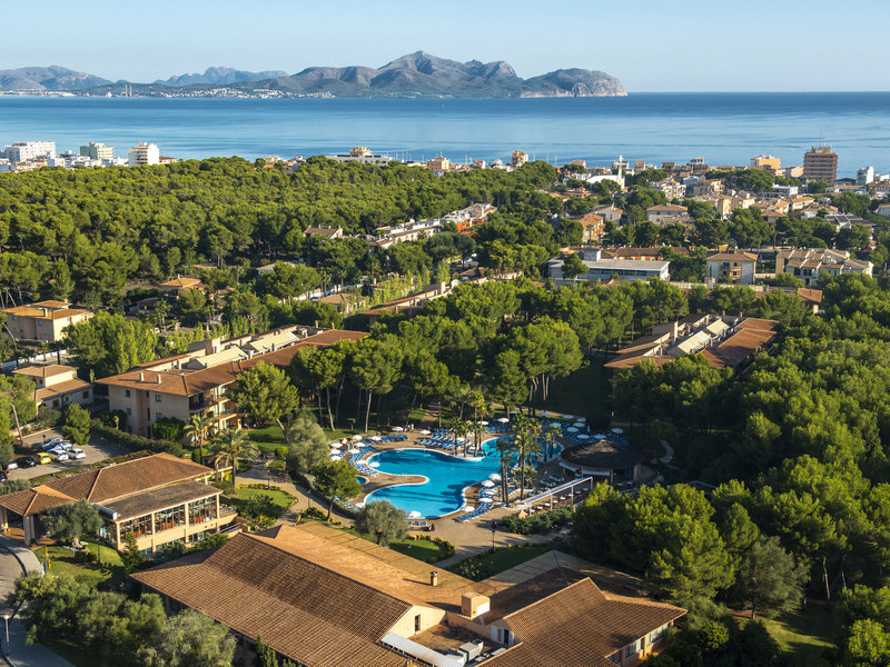 Kinderfreundliche Hotels Mallorca