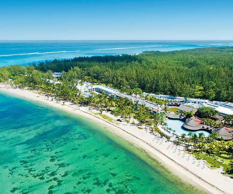 Tui Tout Compris Ile Maurice Reservez Votre Hotel All Inclusive En Ligne A Un Bon Prix