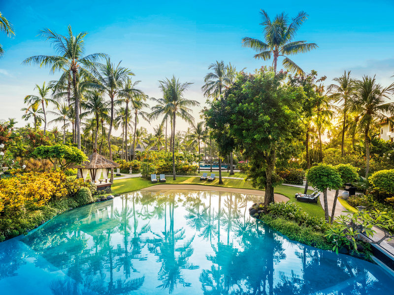 Bali, The Laguna, A Luxury Collection Resort & Spa du 2020-09-07 au 2020-09-08 pour CHF 72 p.P.