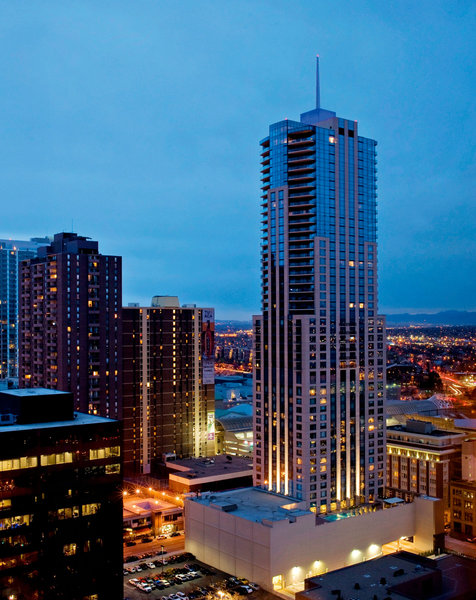 Colorado, Four Seasons Hotel Denver vom 2020-11-28 bis 2020-11-29 für CHF 252 p.P.