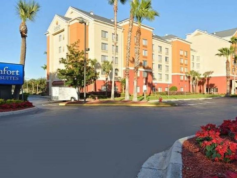 Floride Orlando, Comfort Inn And Suites Universal Convention Center du 2020-08-20 au 2020-08-21 pour CHF 43 p.P.