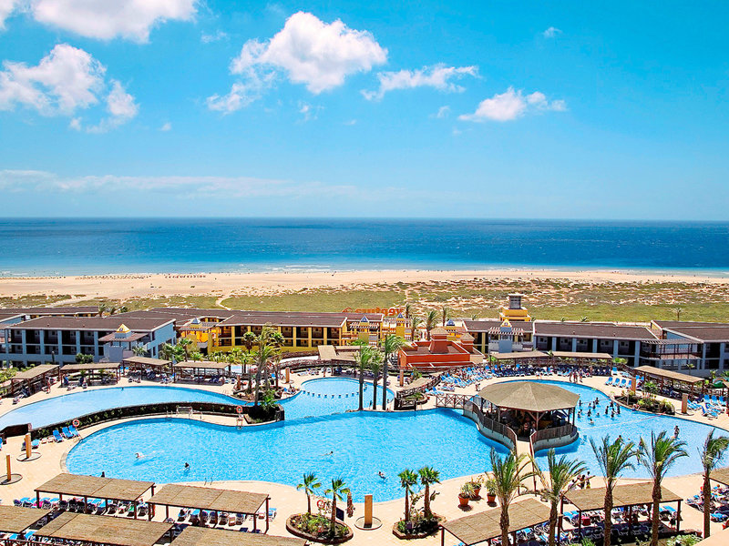 Fuerteventura, Occidental Jandia Playa vom 2021-05-30 bis 2021-05-31 für CHF 74 p.P.
