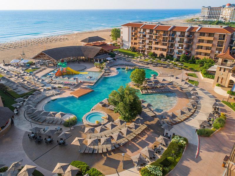 Tui Ferien Bulgarien Top Hotels Fur Ferien In Bulgarien