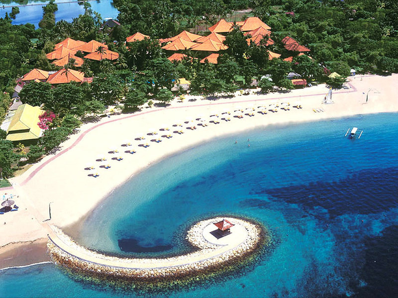 Bali, Bali Tropic Resort & Spa du 2020-09-23 au 2020-09-24 pour CHF 48 p.P.