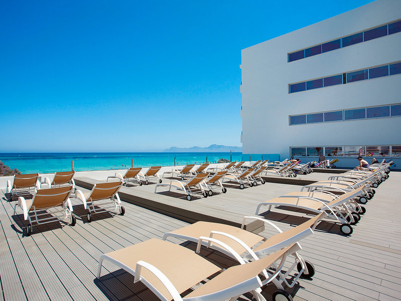 Mallorca, The Sea Hotel by Grupotel vom 2020-10-17 bis 2020-10-24 für CHF 630 p.P.