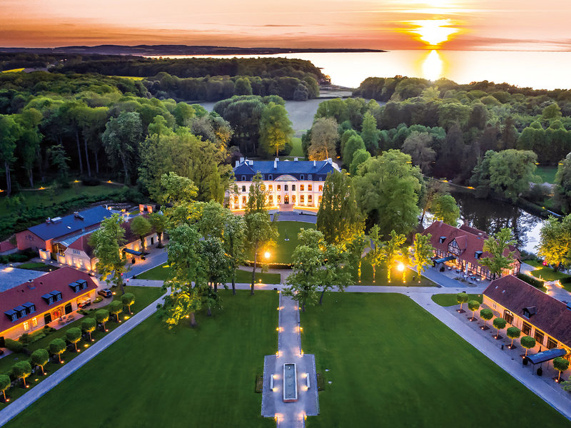 Schleswig-Holstein, Relais & Chateaux Weissenhaus Grand Village Resort & Spa am Meer du 2021-03-22 au 2021-03-24 pour CHF 478 p.P.
