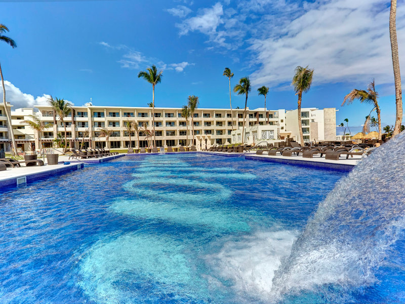 Dom. Republik, Royalton Bavaro Resort & Spa vom 2021-06-24 bis 2021-07-01 für CHF 1371 p.P.