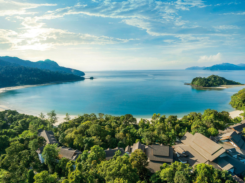Malaisie, The Andaman, A Luxury Collection Resort du 2020-08-31 au 2020-09-01 pour CHF 114 p.P.