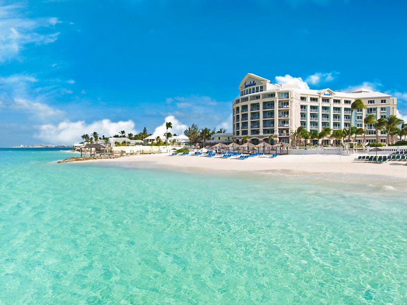 Bahamas, Sandals Royal Bahamian Resort vom 2021-09-03 bis 2021-09-10 für CHF 3933 p.P.