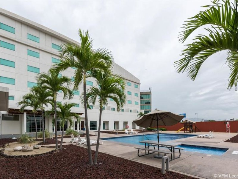Mexiko, Holiday Inn Express Manzanillo vom 2020-10-25 bis 2020-11-01 für CHF 429 p.P.