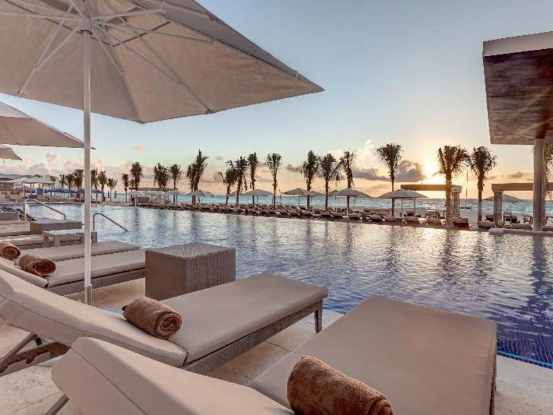 Mexiko, Royalton Suites Cancun Resort & Spa vom 2020-11-01 bis 2020-11-08 für CHF 1673 p.P.