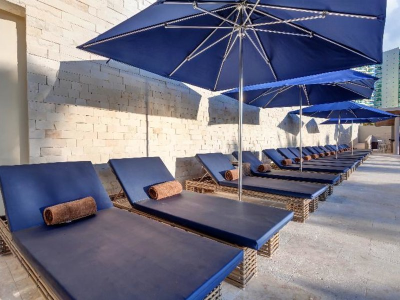 Mexiko, Royalton CHIC Suites Cancun Resort & Spa vom 2021-10-27 bis 2021-11-03 für CHF 1331 p.P.