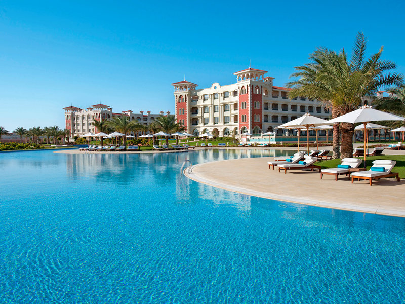 Rotes Meer, Baron Palace Sahl Hasheesh vom 2021-03-09 bis 2021-03-16 für CHF 728 p.P.