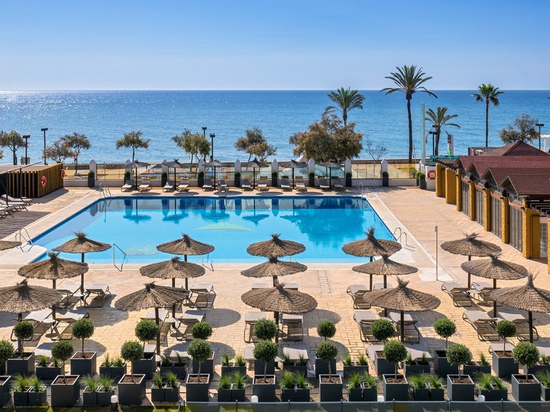 Costa Del Sol, Occidental Fuengirola du 2021-03-04 au 2021-03-11 pour CHF 542 p.P.