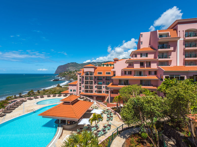 Funchal, Pestana Royal Premium All Inclusive Ocean & Spa Resort vom 2021-10-27 bis 2021-11-01 für CHF 660 p.P.