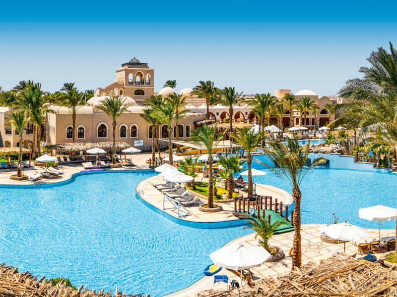 Tui All Inclusive Agypten All Inclusive Hotel Gunstig Online Buchen