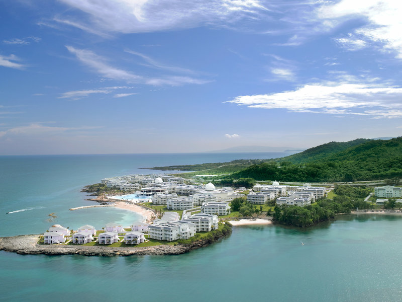 Jamaïque, Grand Palladium Jamaica Resort & Spa du 2020-09-26 au 2020-09-27 pour CHF 101 p.P.
