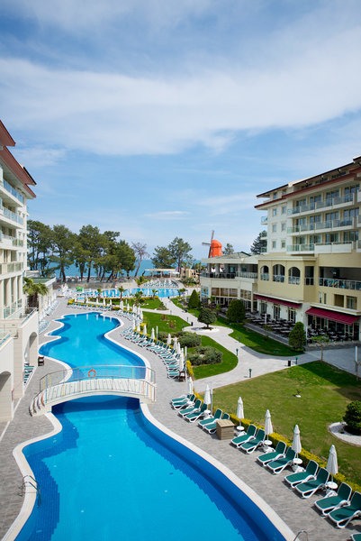 Kemer, Kemer Barut Collection du 2021-04-16 au 2021-04-23 pour CHF 596 p.P.