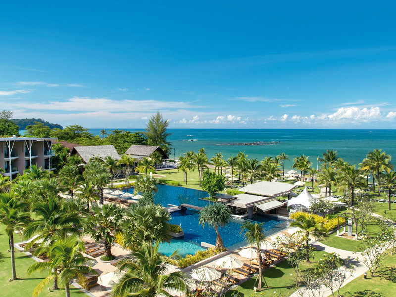 Khao Lak, The Sands Khao Lak by Katathani Resorts vom 2020-11-25 bis 2020-12-03 für CHF 2059 p.P.