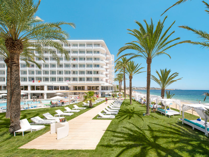 Ibiza, Playasol The New Algarb vom 2020-09-28 bis 2020-10-05 für CHF 550 p.P.