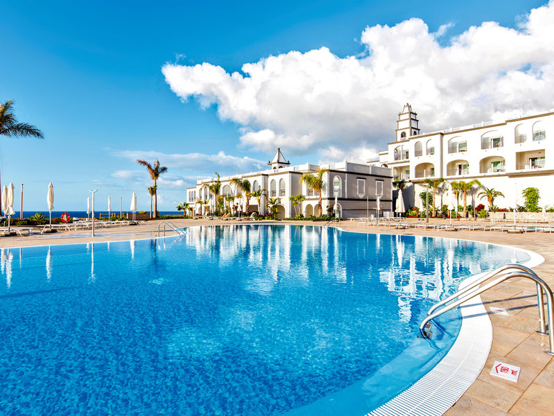 Fuerteventura, Hotel Royal Palm Resort & Spa vom 2021-06-12 bis 2021-06-19 für CHF 556 p.P.