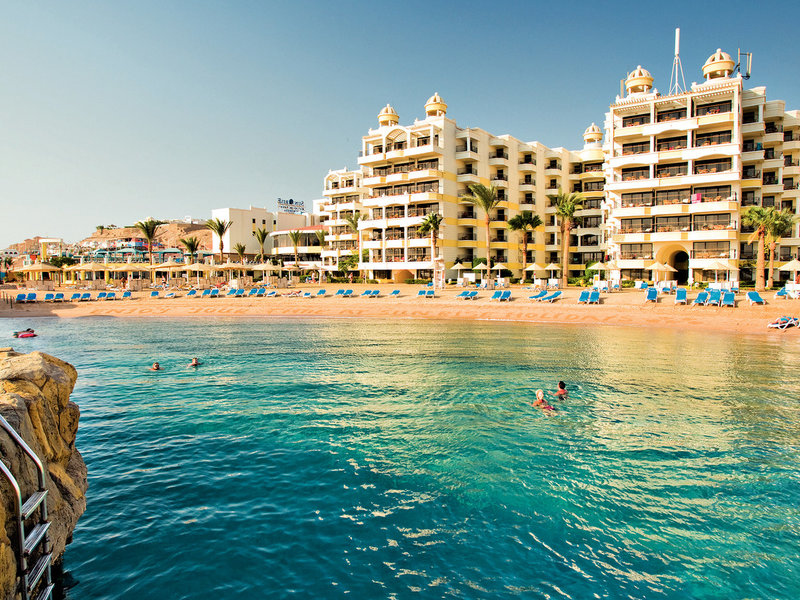 Hurghada, Sunrise Holiday Resort vom 2021-08-21 bis 2021-08-28 für CHF 519 p.P.